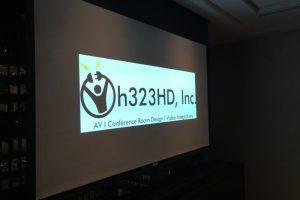 Dropdown-Screen-h323HD-Inc