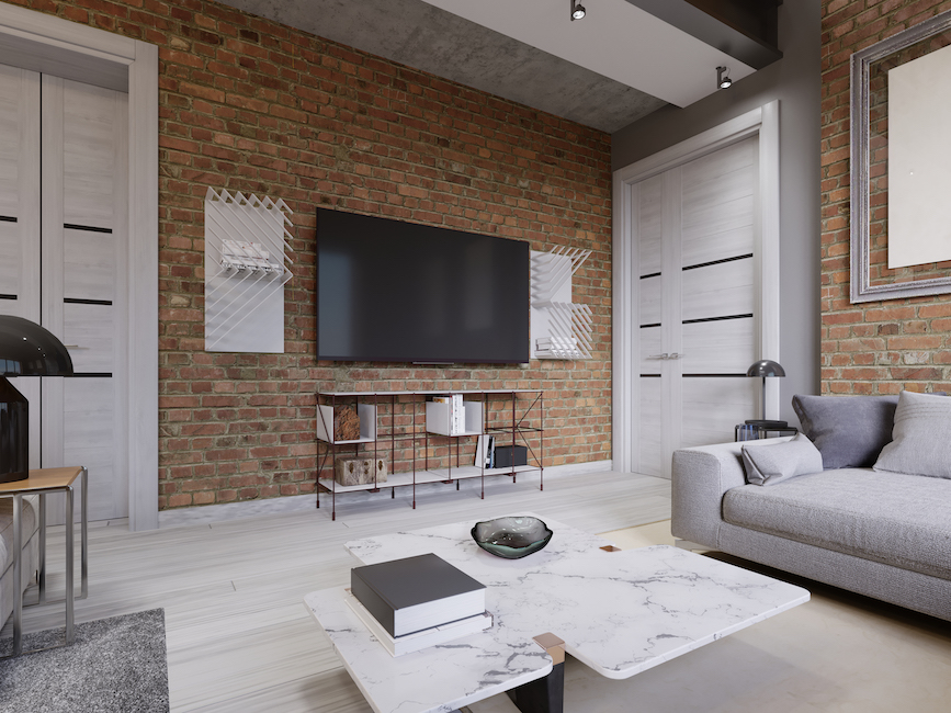 Convenient Systems Of Living Rooms Considered